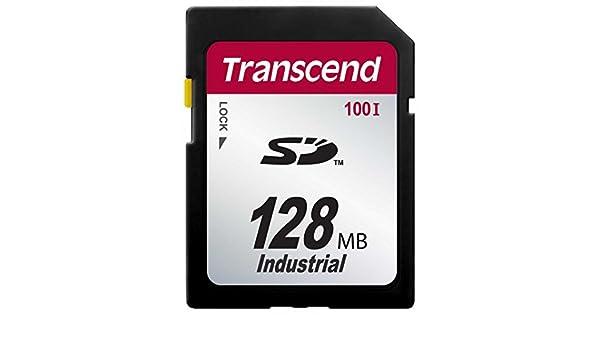 Tarjeta Sd Transcend TS128MSD100I Industrial