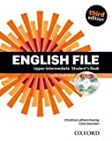English File third edition: Upper-intermediate: Student's Book with iTutor: The best way to get your students talking