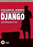 Django Newly Re-mastered Region 0 [DVD]
