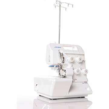 reliable Juki MO-644D Portable