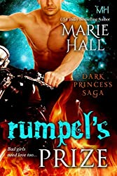 Rumpel's Prize (Kingdom Series Book 8) (English Edition)