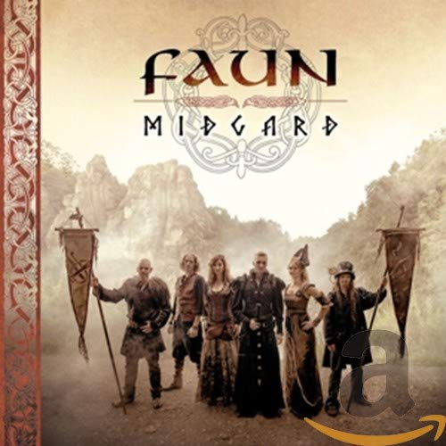 Midgard : Faun: Amazon.fr: Musique