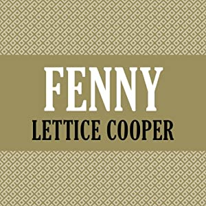 Fenny Audiobook