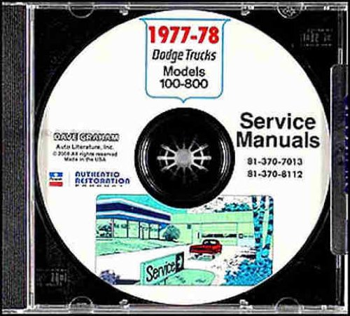 1991 FORD TRUCK, PICKUP And VAN REPAIR SHOP And SERVICE MANUAL CD F-150, F-250, F-350, F-Super Duty, long and short beds, Super Cabs and Crew Cabs; Bronco; E150, E250, E350, Econoline, Cargo Van, Club Wagon