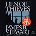 Den of Thieves Audiobook by James B. Stewart Narrated by Johnny Heller