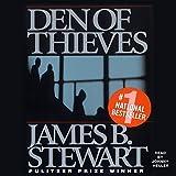 #4: Den of Thieves