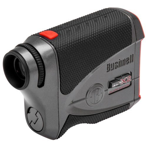Bushnell Pro X2 Laser Golf Rangefinder 201740 and Wearable4U All-In-One Golf Tools Bundle by Wearable4u (Image #2)