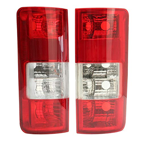 Genuine Tail Light Left outside Ford B-Max 1806454
