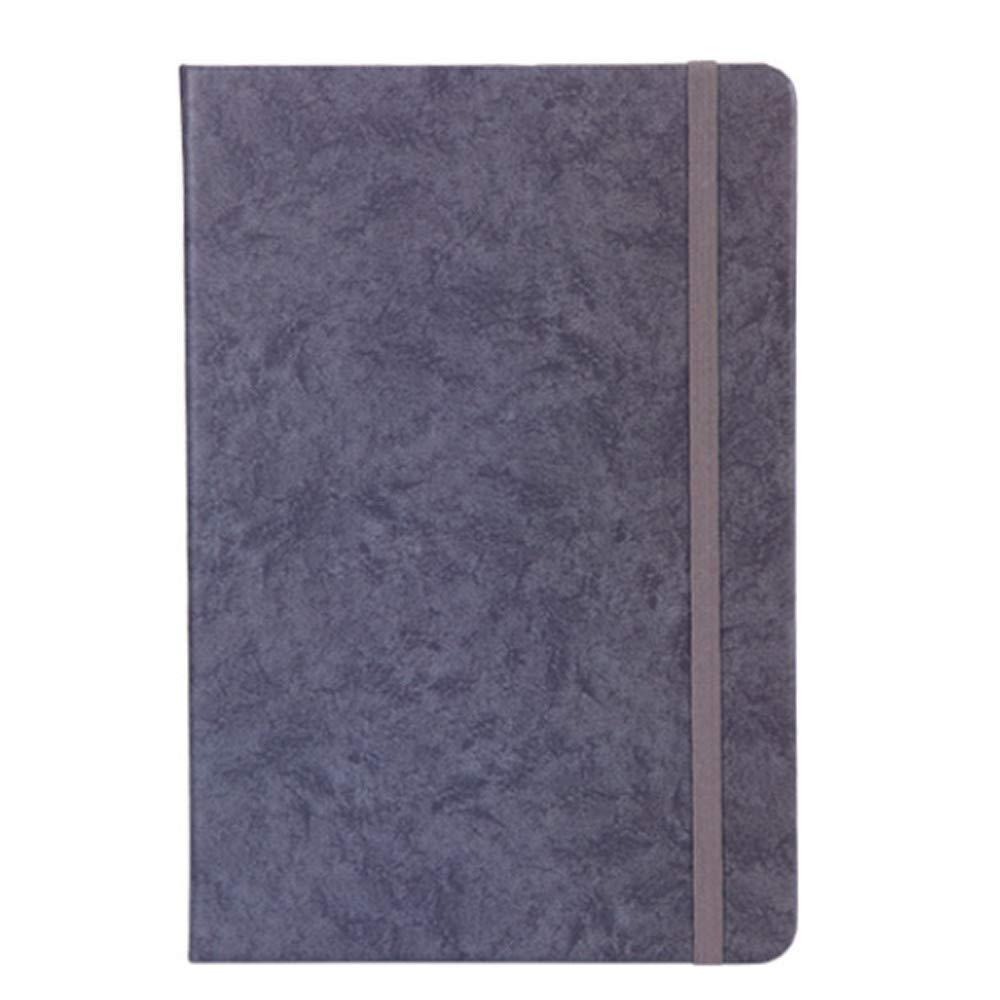 Notebook - kreative notepad a5 business verdickung notebook 200 seiten 104  208mm hellblau,Rosa B07G61VZDT | Niedriger Preis und gute Qualität  | Sonderpreis  | Schön geformt