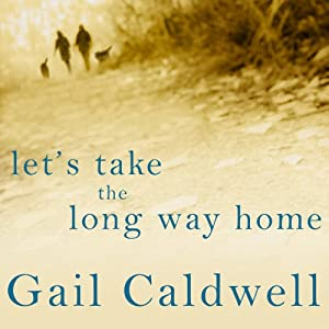Let's Take the Long Way Home Audiobook