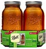 Jarden 1440069047 Canning Jars
