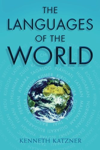 The Languages of the World by Routledge