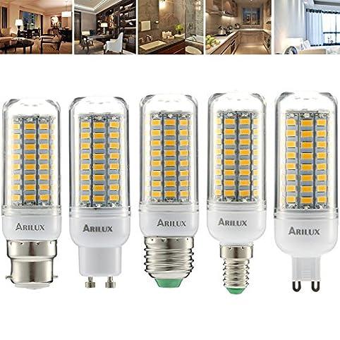 lights u0026 lighting arilux e27 e14 b22 gu10 g9 5w smd5730 constant current smart ic