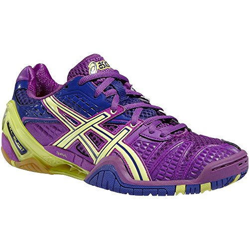 Asics Gel-Blast 5 Grape / Sunny Lime / Clematis Bl