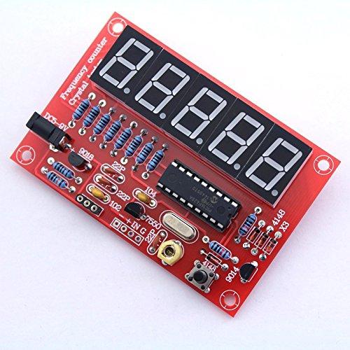 HUABAN 1 Pack Crystal Oscillator Tester 1Hz-50MHz