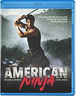Amazon.com: El Guerrero Americano 2: La Confrontación BD ...