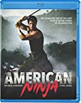 Cover Image for 'American Ninja'
