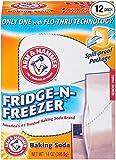 Arm & Hammer Fridge-n-Freezer Baking Soda……