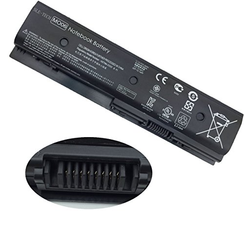 SLE-TECH Laptop Battery for 671731-001- HP Battery - MO06/MO09 dv4-5000 dv6-7000 dv7-7000 dv7t-7000 Notebook Battery