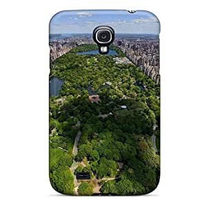 Awesome Case Cover/galaxy S4 Defender Case Cover(gorgeous Panorama Of Central Park)
