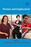 Women and Employment, Jacqueline Scott, Shirley Dex, Heather Joshi, 1848447086