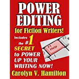 Power Editing For Fiction Writers