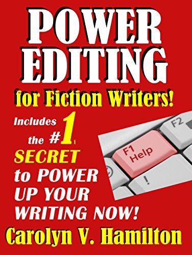 Download Power Editing For Fiction Writers Pdf