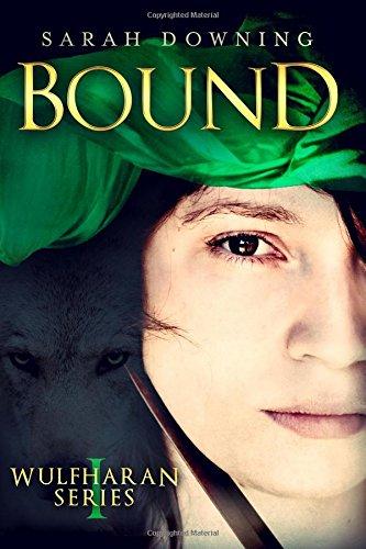 Read Online Bound (Wulfharan Series) (Volume 1) pdf