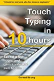 Touch Typing in 10 Hours