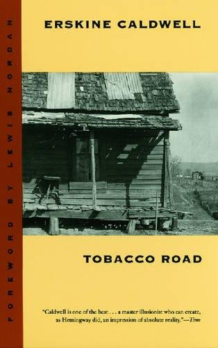 Image of Tobacco Road