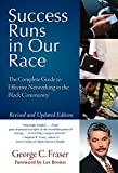 Success Runs in Our Race, George C. Fraser, 0060594179