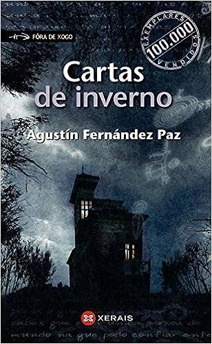 Cartas de inverno Edición cen mil Infantil E Xuvenil - Fóra ...