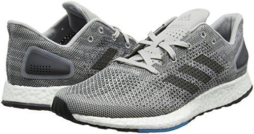 Boost Two gris Pour Five Grey Chaussures Dgh Dpr Pure Adidas De Solid Course Homme Gris qzfAI6