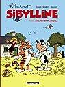 Sibylline, Hors-série : Sibylline présente Mirliton et Pantoufle par Macherot