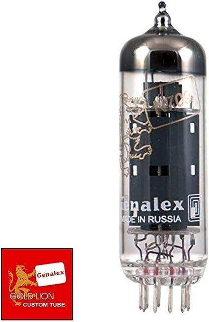 Genalex Gold Lion EL84 Single Tube