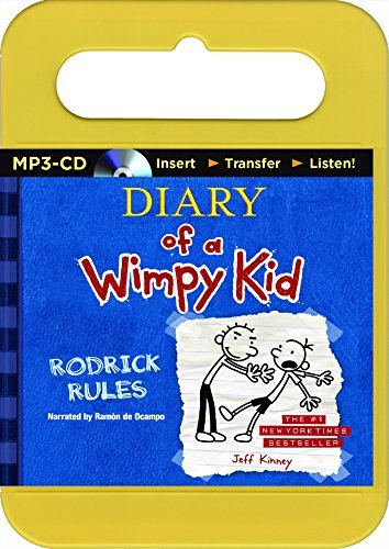 Cabin Fever Diary Wimpy Kid