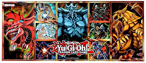board game - yu-gi-oh - trading card game - legendary collection - 4