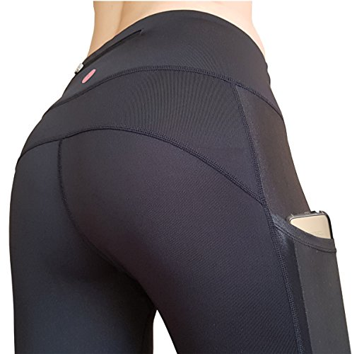 Womens Running Pants - 3