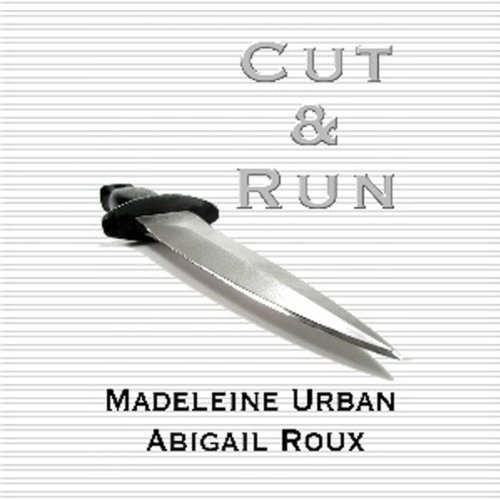 Cut and Run by Hudson Audio Publishing