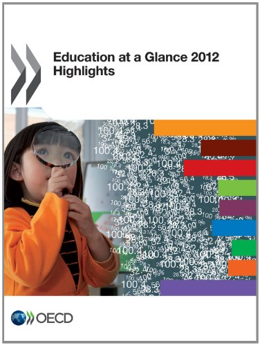Education At A Glance: Highlights: 2012 pdf