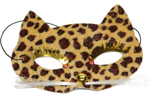 Cat F (Cat Face Costumes)