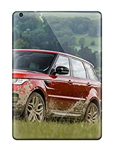 Lovers Gifts Snap-on Case Designed For Ipad Air- Land Rover Sport 37 8556007K76403688