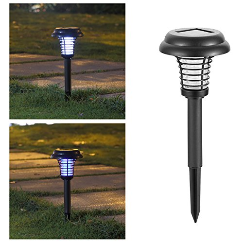 Mosquito Zapper Feewer Powered Electronic product image