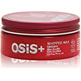 Schwarzkopf Professional OSiS+ Whipped Wax Texture Souffle 2.53 oz / 75 ml