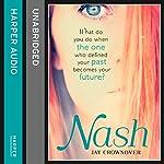 Nash (The Marked Men, Book 4) | Jay Crownover