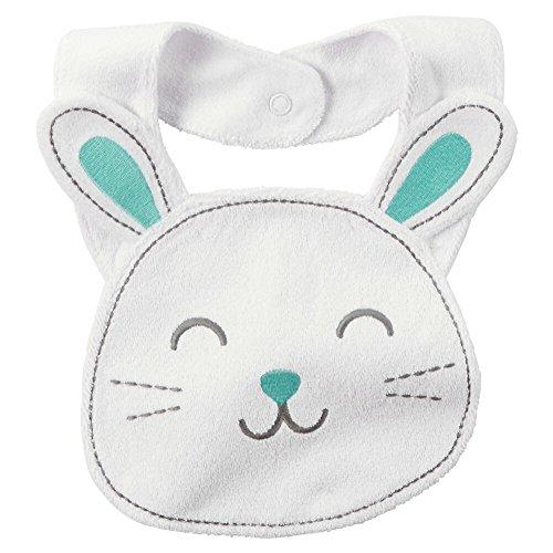 Carters Easter Terry Teething Bunny