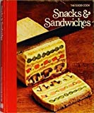 Snacks and Sandwiches, , 0809428857
