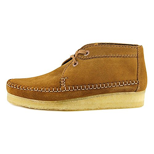 get authentic cheap price CLARKS Men's Weaver Boot Cola Suede popular for sale discount the cheapest cheapest price cheap online GrBSMeZilB