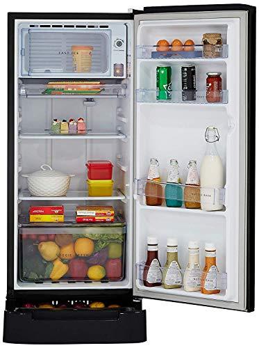 Whirlpool 190L Single Door Refrigerator