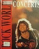 Rock Concerts, Kay Rowley, 0896867153